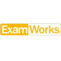ExamWorks logo