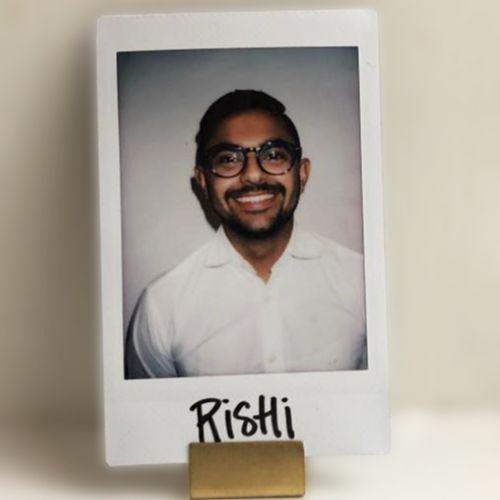 Rishi Asher