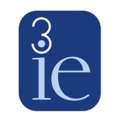 3ie logo