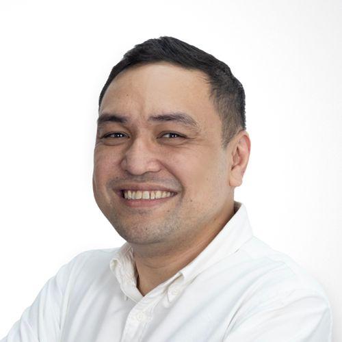Alezander Phillippe Zupancic