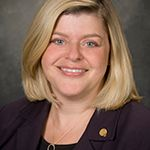Profile photo of Suzanne Whittle, SVP, Compliance and Efficiency Manager at Northrim Bank
