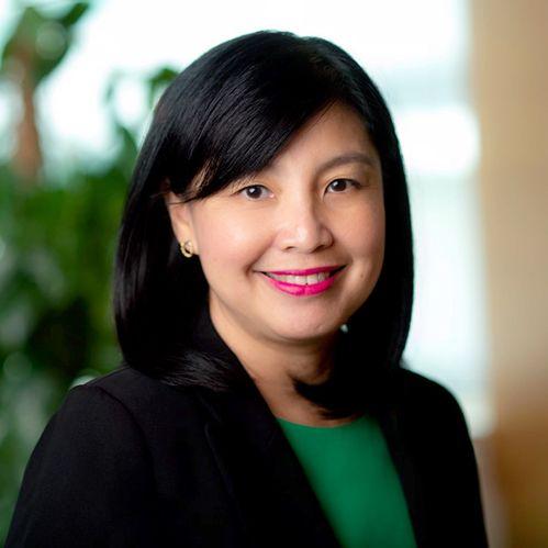 Profile photo of Veronica Lai, Corporate Services Lead at StarHub