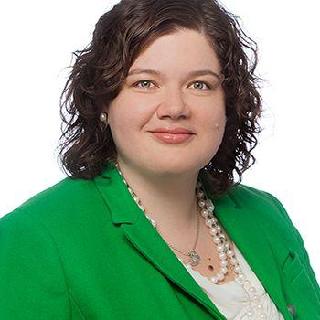 Elizabeth B. Stallard