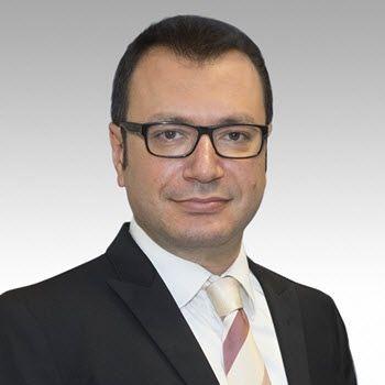 Ali Serdar Yakut