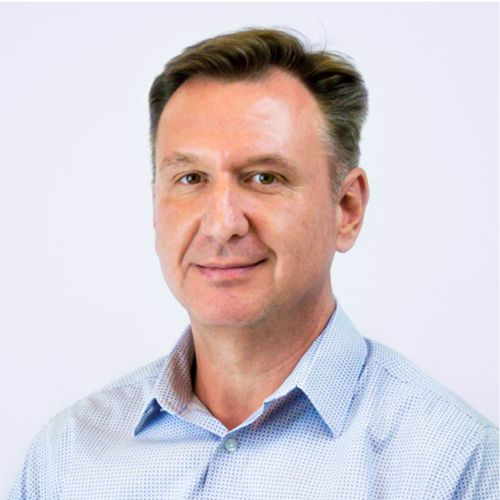 Vassil Chalashkanov