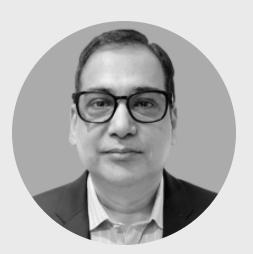 Dinesh Jain