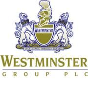 Westminster Group logo