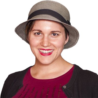 Profile photo of Sari Kaganoff, GM, Consulting at Rock Health