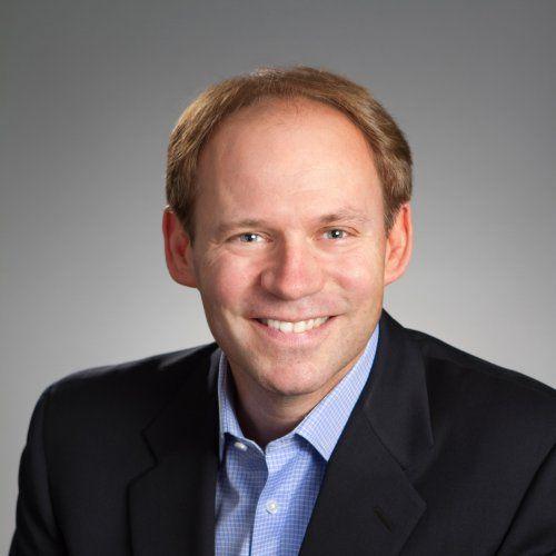 Profile photo of Jeff Haight, CEO at Critigen