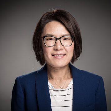 Xueyan Wang