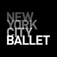 New York City Ballet, Inc. logo