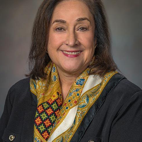 Susan Tomasky