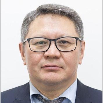 Aidar Kashkarbayev
