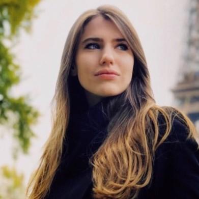 Profile photo of Anastasiia Tregubova, Community & Acceleration Program Officer at Agoranov