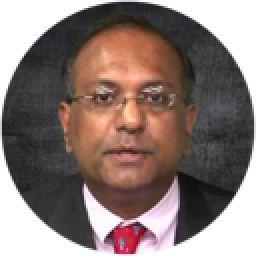 Vikram Kuriyan