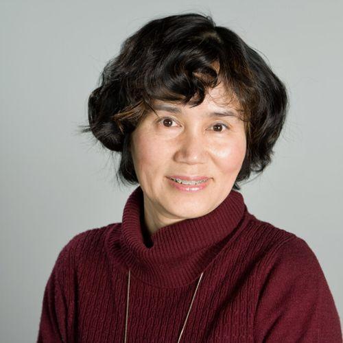 Wendy Liang