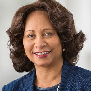 Profile photo of Lynn Crump-Caine, Board Member at Thrivent