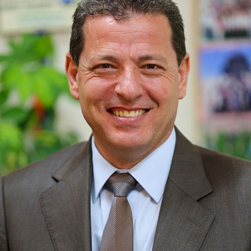 Khalid Swaileh