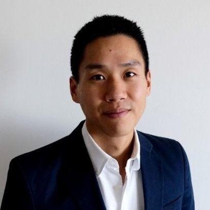 Jon Liu