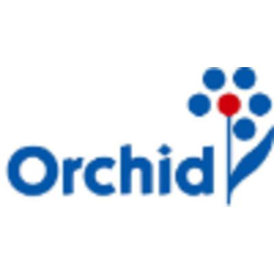 orchid-pharma-company-logo