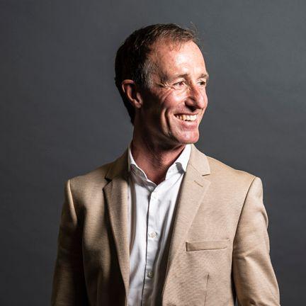 Andrew Milnes