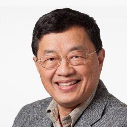 Patrick Y. Yang
