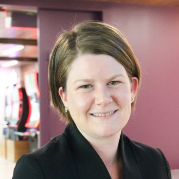 Profile photo of Jessica Feil, Vice President, Government Relations and Gaming Policy Counsel at American Gaming Association