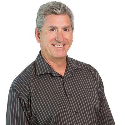 Jeff Pritchard