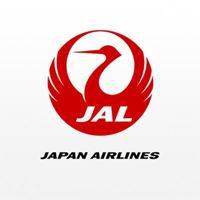 Japan Airlines Co Ltd logo