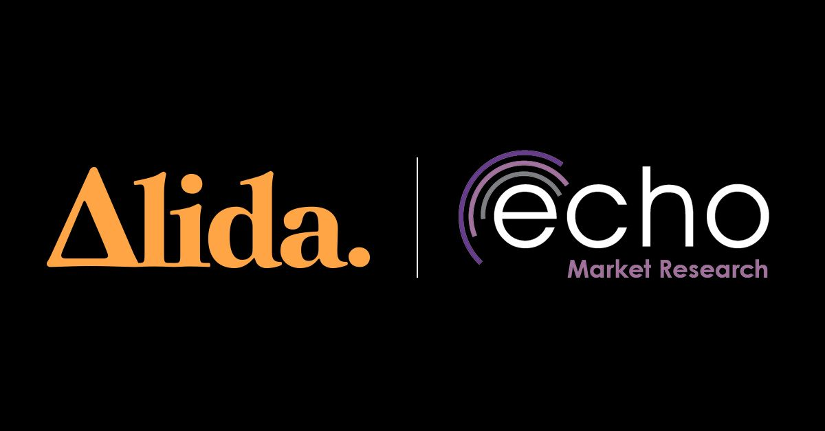 EchoMR Joins the Alida Partner Network to Elevate Customer Experiences, Alida
