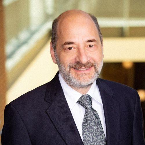 Michael E. Greenberg
