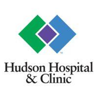 Hudson Hospital & Clinic logo