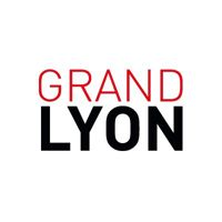 Grand Lyon, communauté urbaine logo