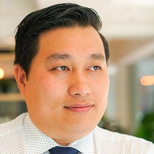 Profile photo of Dustin Lam, General Manager (Asia) at Robert Bird Group