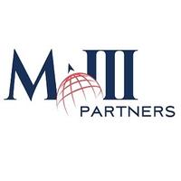 M-III Partners logo