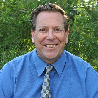 Jay Kellogg