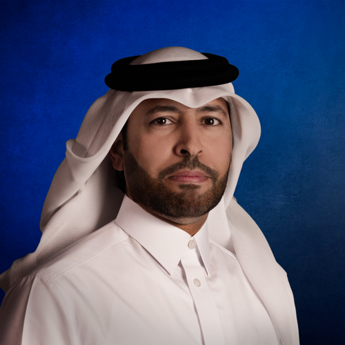Profile photo of Hamad M Al-Dosari, Executive Director, Finance at Al Jazeera