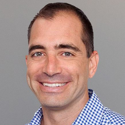 Profile photo of Michael Casale, Chief Science Officer at STRIVR