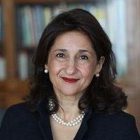 Baroness Minouche Shafik