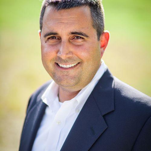 Profile photo of Chris Shuley, General Counsel at Sedera Health
