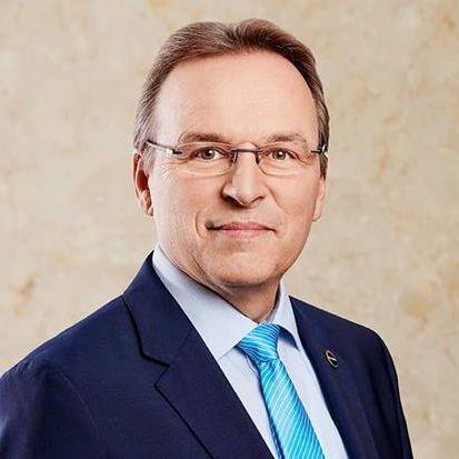 Ulrich Liman