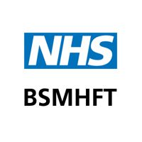 Birmingham and Solihull Mental Health NHS Foundation Trust logo