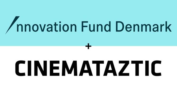 Innovation Fund & Cinemataztic