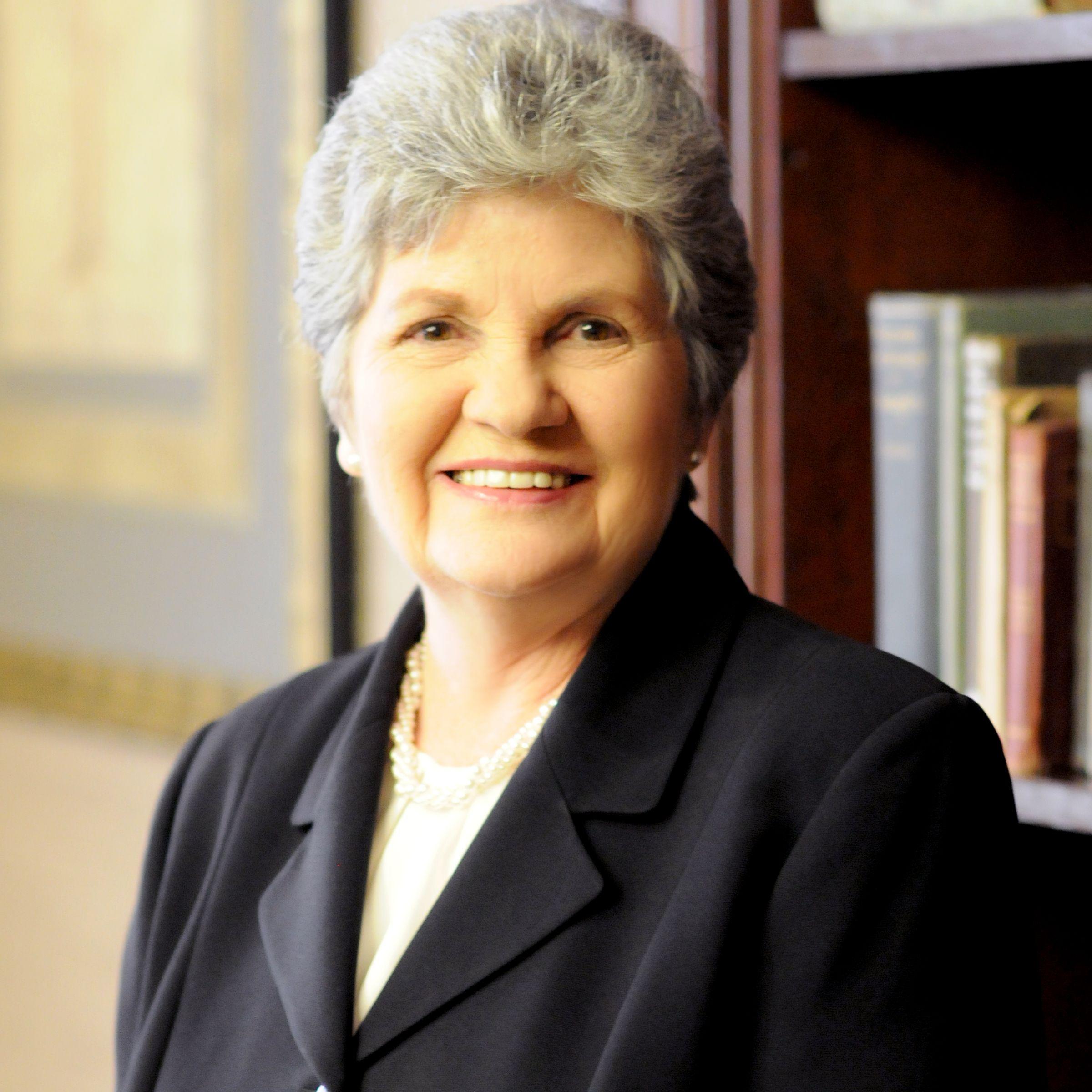 Betty F. Jordan