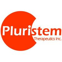 Pluristem Therapeutics logo