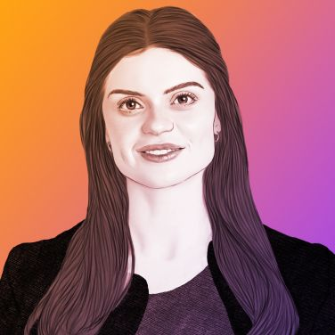 Profile photo of Anna Moghaddam, Director, People Operations at Pipe