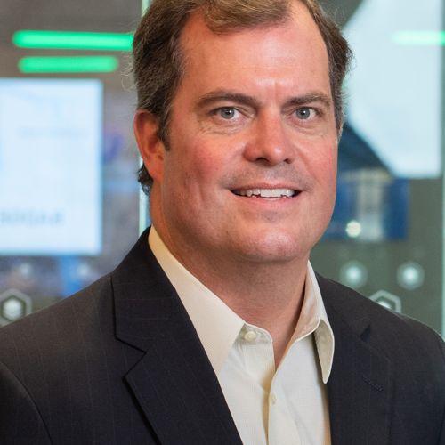 David W. Robinson