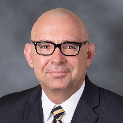 J. Brad Hoard