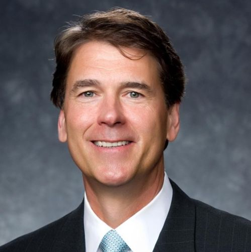 Profile photo of Richard H. Moore, CEO at First Bank
