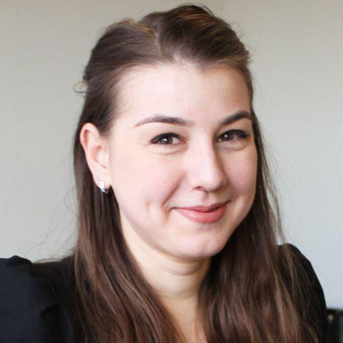Denitsa Teneva